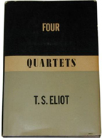 T. S. Eliot's Four Quartets