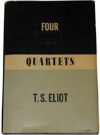 T. S. Eliot's Four Quartets
