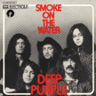 "Deep Purple ""Smoke on the Water"""