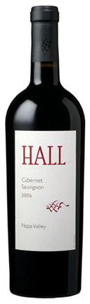 Hall Cabernet Sauvignon 2006