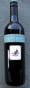 Marquis Philips Sarah's Blend 2007