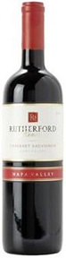 Rutherford Ranch Cabernet Sauvignon 2007