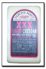 Yancey's Fancy XXX Sharp Cheddar Cheese