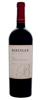 Beringer Knights Valley Cabernet Sauvignon 2007