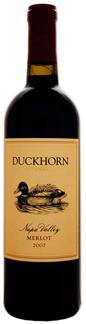 Duckhorn Merlot 2007