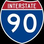I-90 Revolution