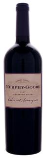 Murphy-Goode Cabernet Sauvignon 2007