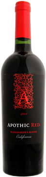 Apothic Red 2008