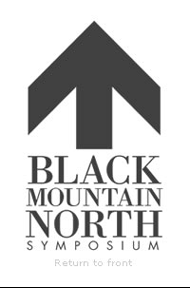 Black Mountain North Symposium