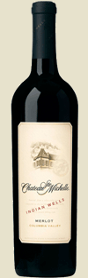 Chateau Ste. Michelle Indian Wells Merlot 2007