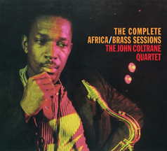 John Coltrane The Complete Africa/Brass Sessions