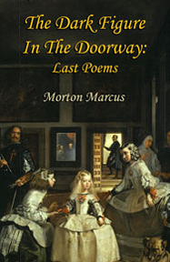 Morton Marcus' The Dark Figure in the Doorway