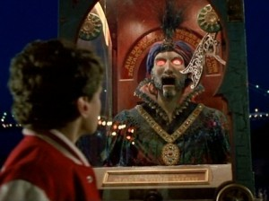 Zoltar Speaks in Big