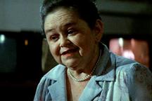 Poltergeist Lady