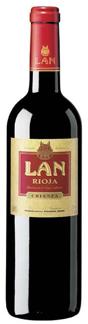 Bodegas Lan Rioja Crianza 2006