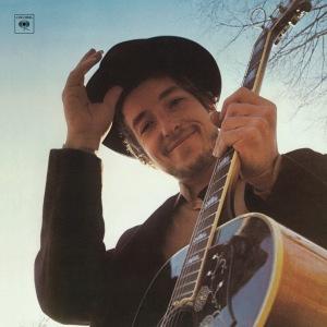 I'm just chillin' like Bob Dylan