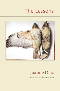 Joanne Diaz – The Lessons