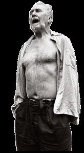 Ezra Pound Yawping