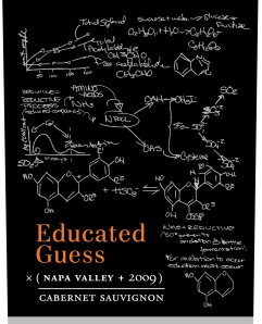 Educated Guess Cabernet Sauvignon 2009