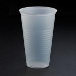 Translucent Plastic Cup