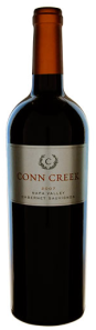 Conn Creek Cabernet Sauvignon 2007 Napa Valley