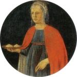 Saint Agatha