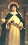 Saint Catherine of Sienna