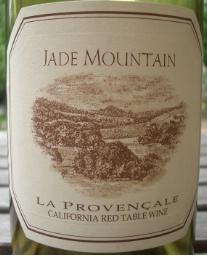 Jade Mountain La Provencale 1999