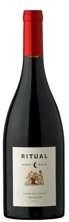 Veramonte Ritual Pinot Noir 2010