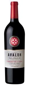 Avalon Cabernet Sauvignon 2010