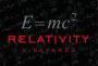 E=MC^2 Quantum Reserve Relativity Vineyards 2007 label