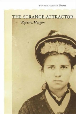 Robert Morgan – The Strange Attractor