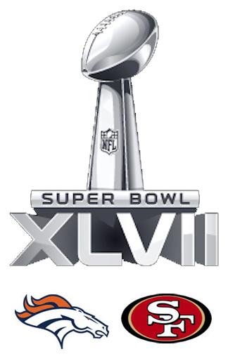 Super Bowl XLVII – Broncos v 49ers