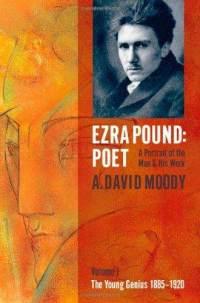 David Moody's – Ezra Pound Poet