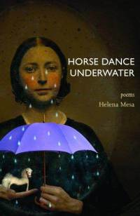 Helena Mesa's – Horse Dance Underwater