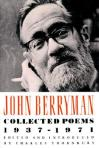 John Berryman – Collected Poems 1937-1971