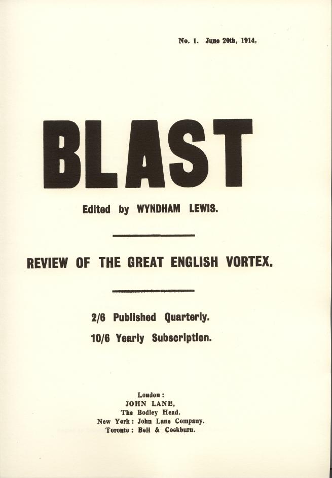 BLAST page 1
