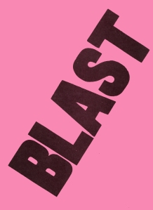 BLAST cover