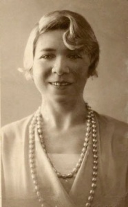 Alfosina Storni