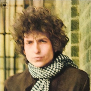 Bob Dylan – Blonde on Blonde