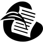 Palettes & Quills Logo