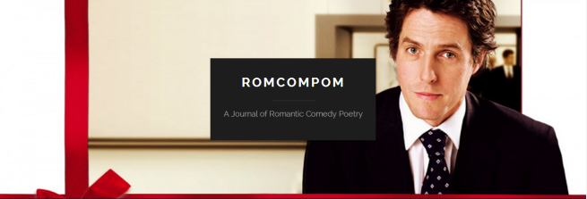 RomComPom header screen cap