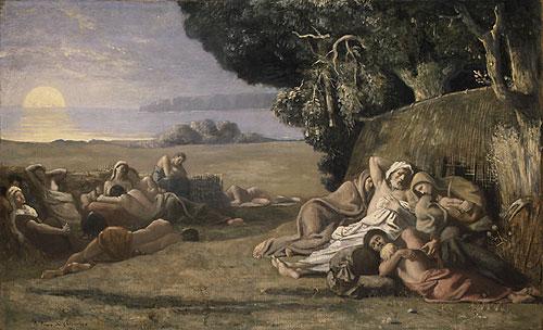 Pierre Puvis de Chavannes'