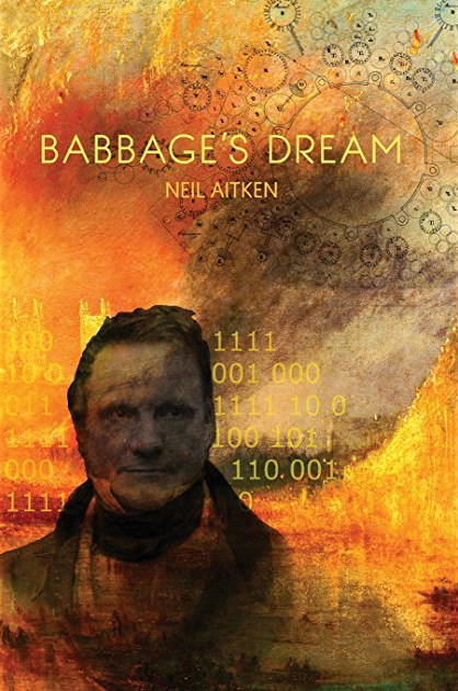 Neil Aitken's Babbage's Dream